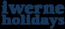 iwerne-logo-blue